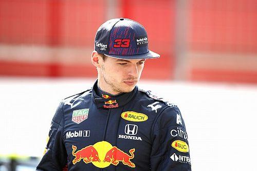 """Verstappen: """"Inizio positivo. La RB16B è bella da guidare"""""""