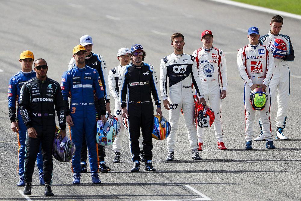 موسم انتقالات الفورمولا واحد: من سيقود لأي فريق في 2022؟