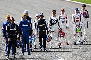 Все о пилотах Формулы 1 2021 года: результаты, дни рождения, рост, стартовые номера и многое другое