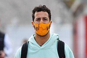 Ricciardo, Portekiz GP'de DRS bölgelerinin artırılmasından memnun