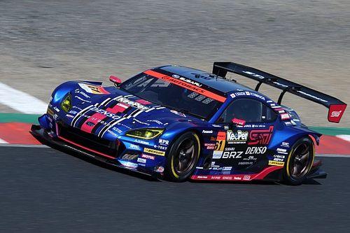 【スーパーGT】18年ぶりのビッグタイトルを目指すスバル。新型BRZでの戴冠はレース活動拡大の第一歩に?