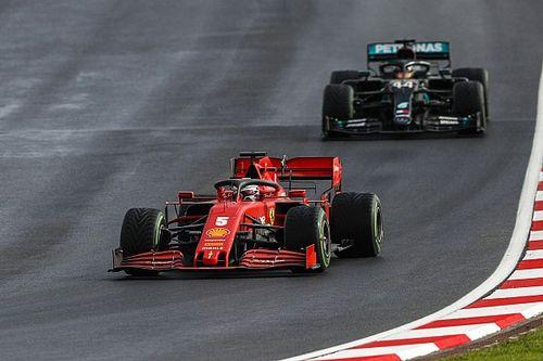 Hadapi GP Bahrain, Duo Ferrari Harapkan Peningkatan