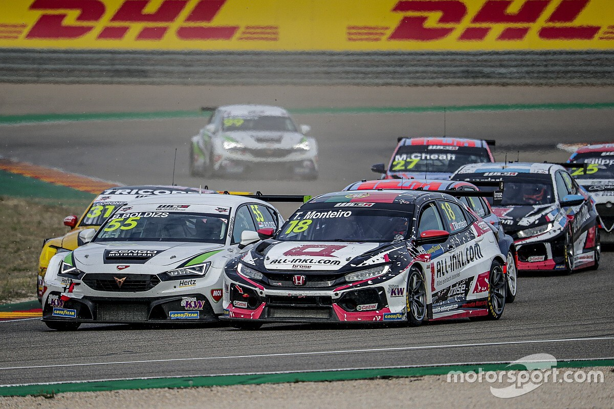 WTCR to use sustainable biofuel this year