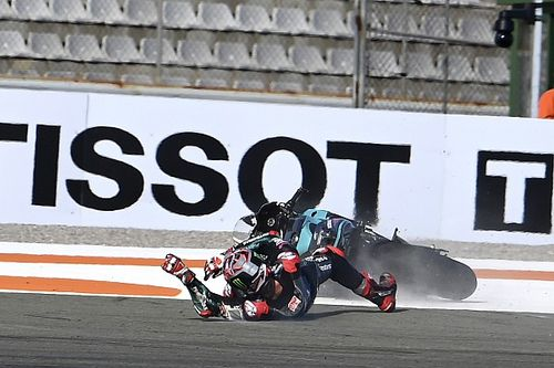 Quartararo voelt zich sinds Franse GP niet thuis op Yamaha