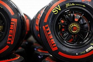 """Pirelli would have been """"stupid"""" not to use more robust 2021 tyre"""