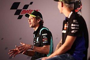 Rossi bizonytalan a jövőbeli formáját illetően