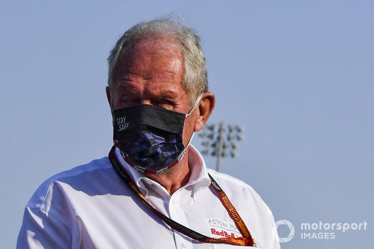 """Marko: """"Vettel problémái 2018-ban kezdődtek!"""""""