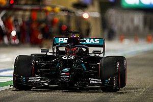 Setelah Leclerc, Norris juga Nilai Russell Mampu Menang