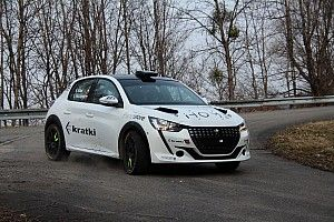 Bolek pozytywnie zaskoczony Peugeotem