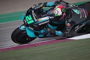 """Morbidelli: """"La M1 è una moto per vincere, non per lottare"""""""