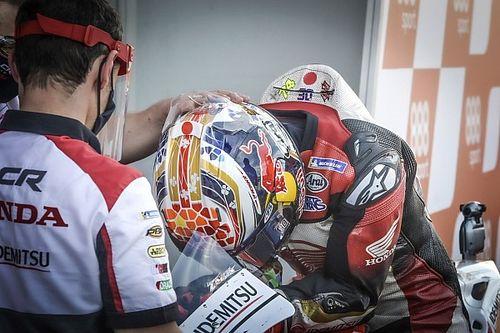 Las otras fotos del GP de Europa de MotoGP