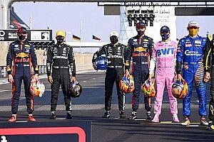 """Chefe da AlphaTauri defende teto salarial de pilotos na F1: """"Nunca deveria haver uma discussão sobre milhões"""""""