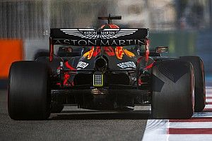 F1 akkoord met Red Bull-plan, motorontwikkeling vanaf 2022 bevroren