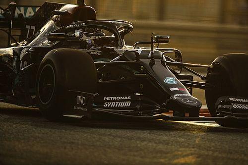 Wolff leszögezte: Bottas a Mercedes pilótája lesz 2021-ben is