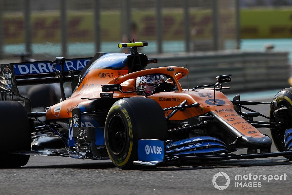 McLaren, CNBC ile olan kontratını yeniledi