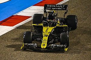 Renault: Too late for F1 engine freeze ahead of 2022 season