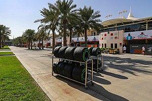 Pirelli ответили на критику Хэмилтона: скорости никто не обещал