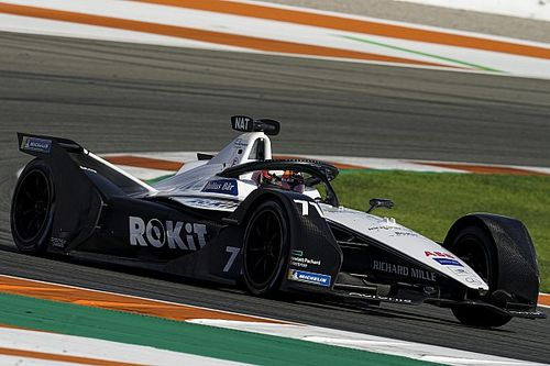 Venturi Formula E team sold to investor group