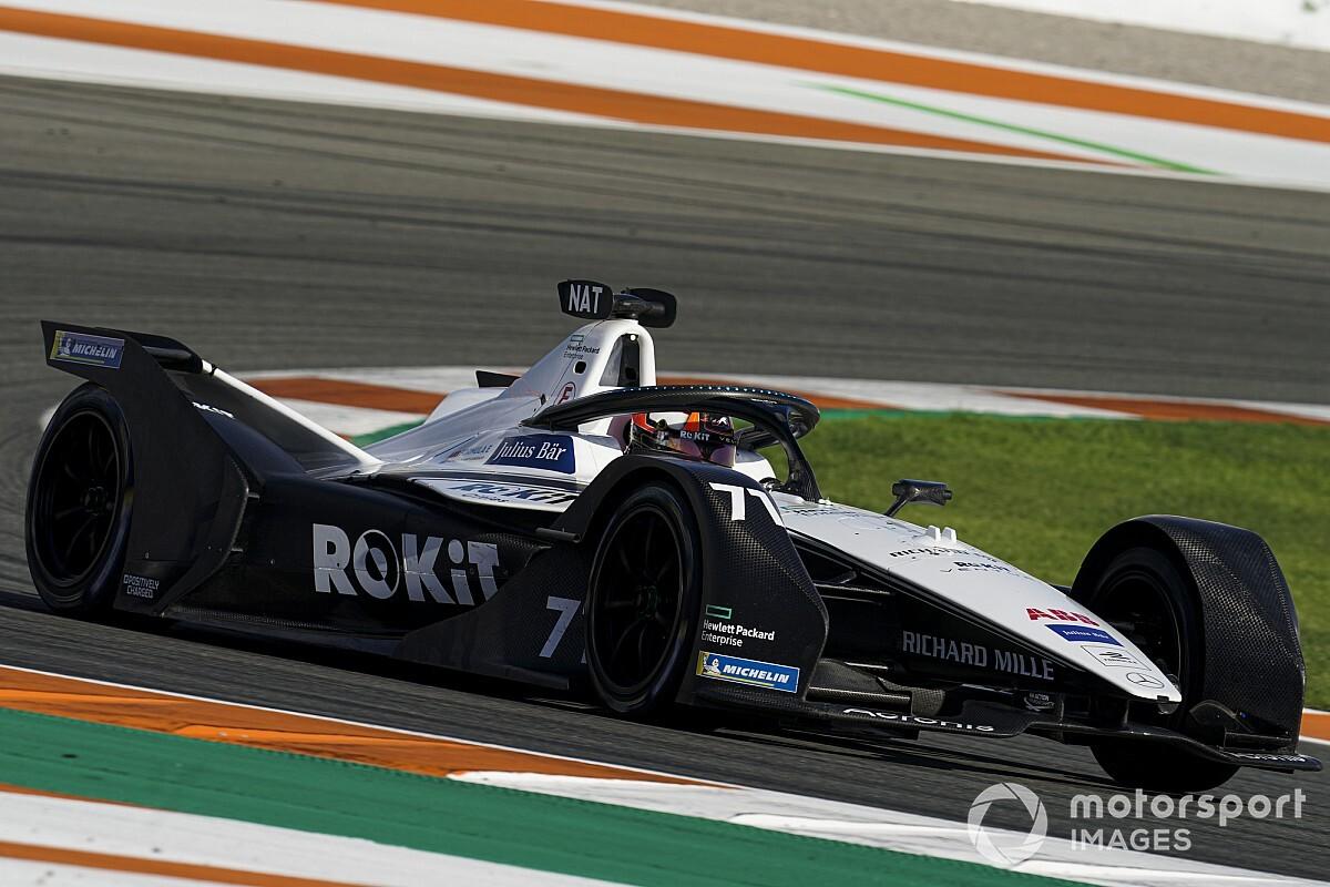 Venturi Formula E takımı, yatırım ortaklığına satıdı
