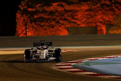 Спичка-Даниил и Стролл вверх ногами. Почему Квят опять провалился в Бахрейне