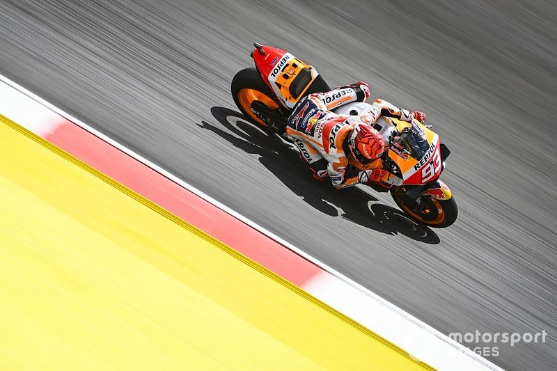 MotoGP Portuguese Grand Prix – Start time, how to watch & more
