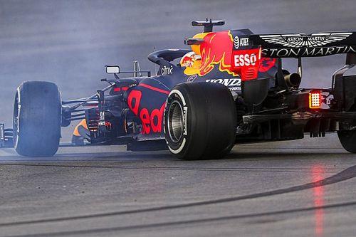 SEXTA-LIVRE: Os destaques dos treinos bizarros da F1 no 'sabão' da Turquia e as últimas da categoria