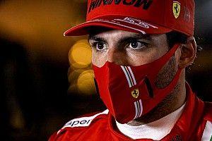 Sainz majdnem megelőzte Ricciardót a végén – a spanyol sokkal gyorsabb volt