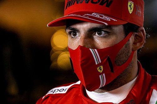 Sainz: a Ferrari sorsa a győzelem, a Realnak is 12 évet kellett várnia a BL sikerre