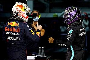La parrilla de salida del GP de Bahrein 2021 de F1