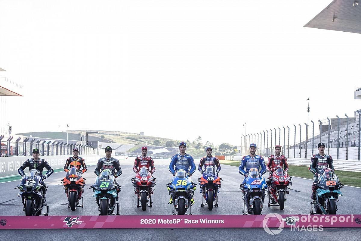 2020年最も読まれた【MotoGP】の記事はこれだ! 王者不在、波乱のシーズン振り返り