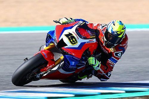 Bautista Berharap Honda Tingkatkan Performa CBR 1000RR-R