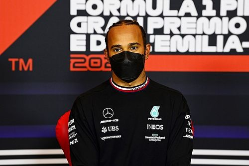 Hamilton a két körét összegyúrva kapta volna meg a tökéletes időt
