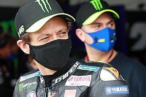 Valentino Rossi a saját MotoGP csapatában folytatja 2022-ben?