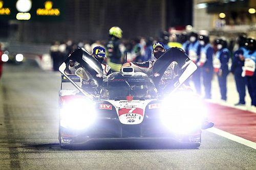 Conway-López-Kobayashi vincono in Bahrain e sono Campioni WEC