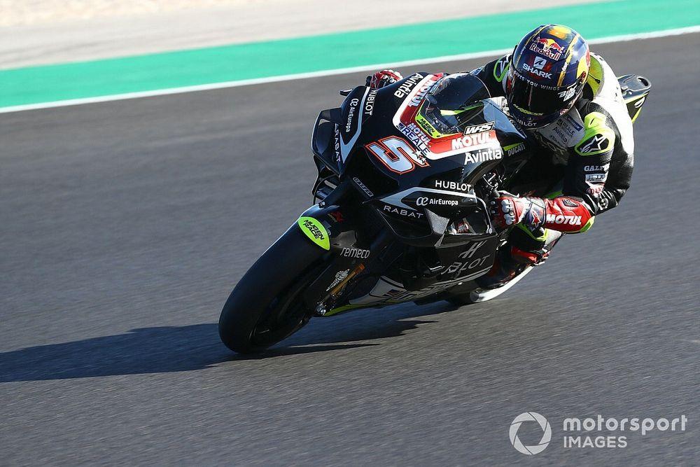 """Zarco: """"Ducati heeft mij geholpen weer vertrouwen te krijgen"""""""