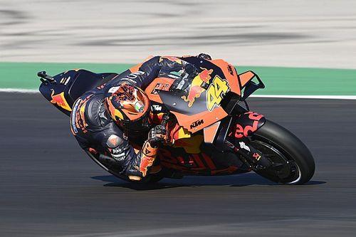 Espargaro: MotoGP 2020 Jadi Musim Paling Melelahkan