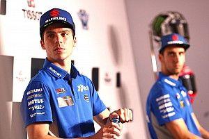 """Brivio: """"Hablar con Alonso no es muy distinto de hacerlo con Mir o Rins"""""""