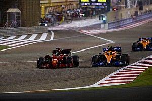 Italia vs Inggris: Rivalitas Abadi Ferrari dan McLaren