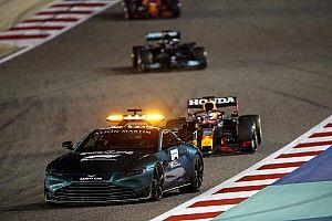 Bahreyn GP: Pilot performans puanları