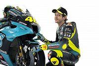 """Rossi nog altijd gretig: """"Race niet om mijn tijd te verdoen"""""""