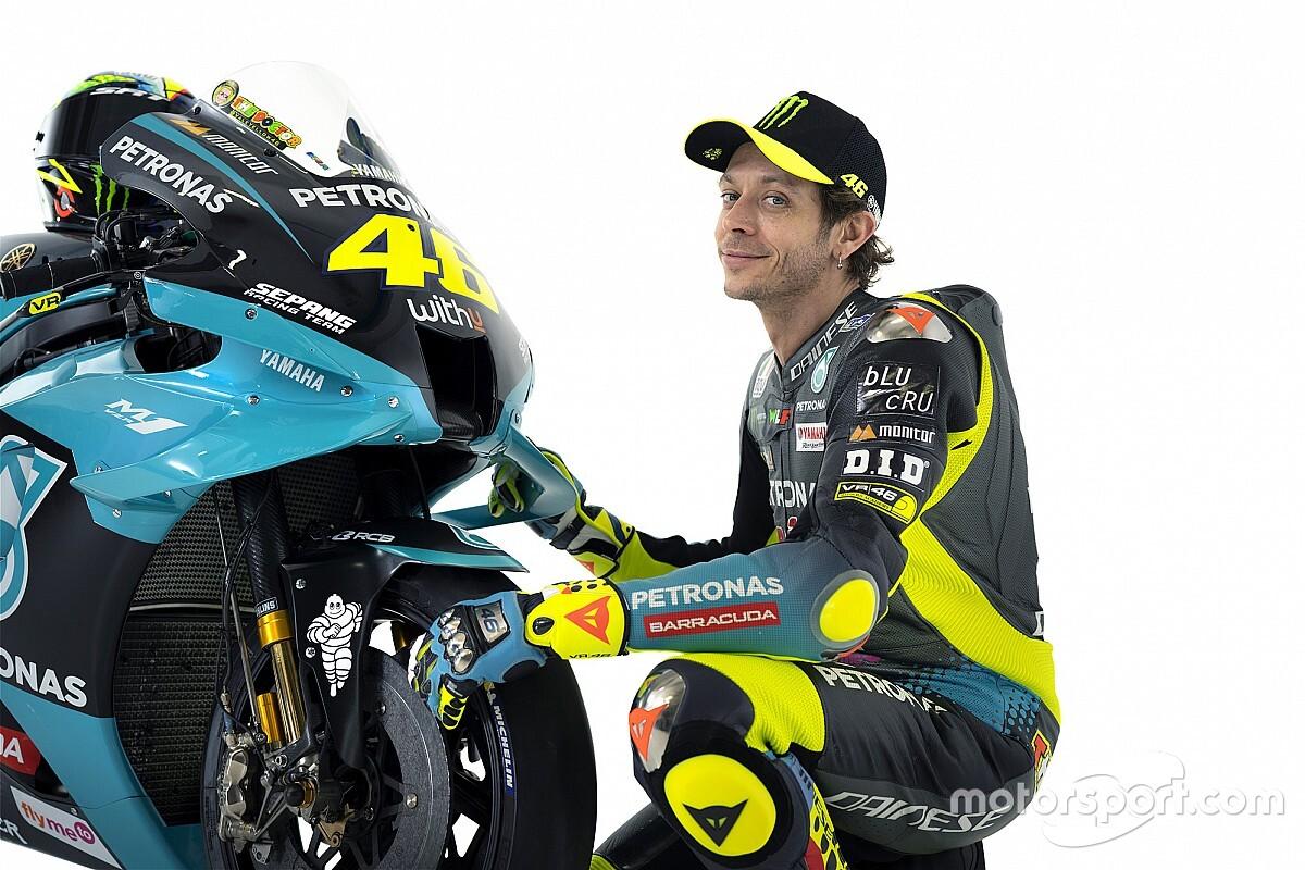 Valentino Rossi veut décider de son avenir pendant l'été - Motorsport.com, Édition: France