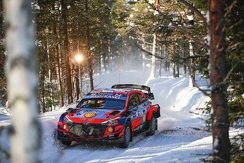 Adamo ravi de la réaction de Hyundai après l'échec du Monte-Carlo
