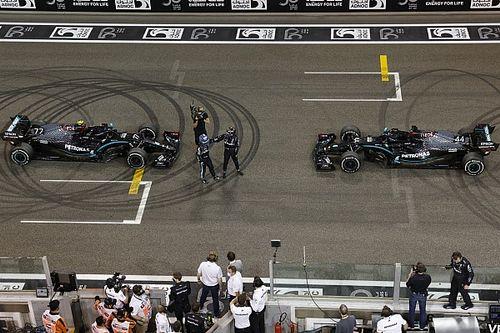 Interview Kallenius: Vier factoren die Mercedes in F1 houden