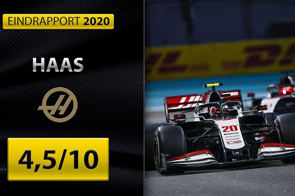 Eindrapport Haas: Is de bodem stilaan in zicht?