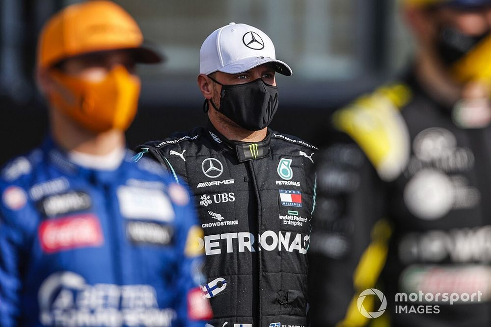 I piloti votano la Top-10: non ci sono Bottas, Vettel e Norris!