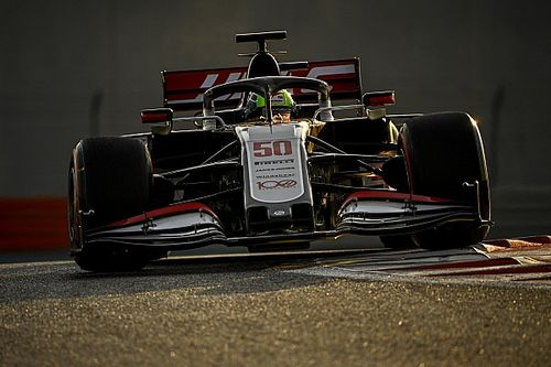 """Steiner over debuut Schumacher: """"Zal baat hebben bij F2-titel"""""""