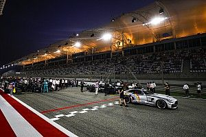 2021 F1 Bahrain GP to admit vaccinated or COVID-recovered fans