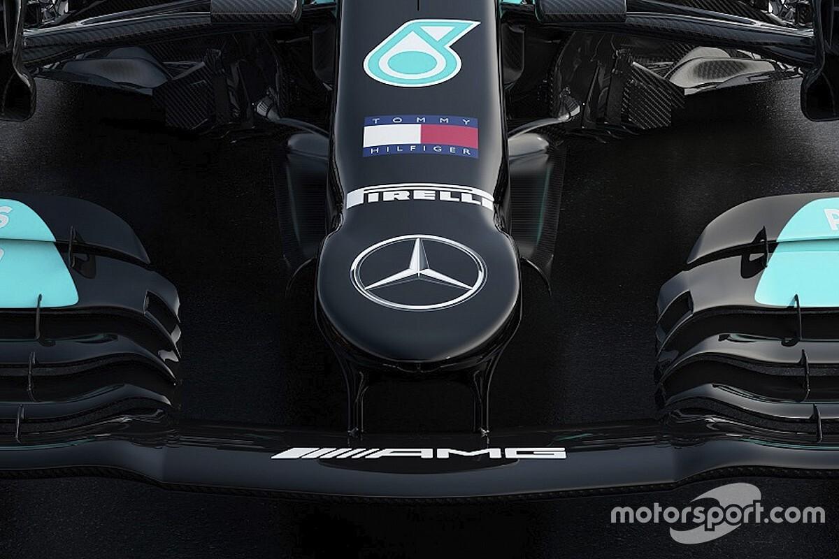 Le plafond budgétaire comme opposition majeure à Mercedes ? - Motorsport.com France