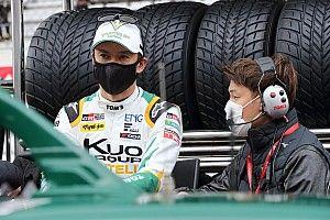 Nakajima to make Super Formula return at Motegi