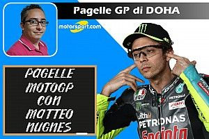Pagelle MotoGP: al GP di Doha stupisce Martin, disastro Petronas